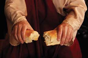 Bread-of-Life-Christian-Stock-Images