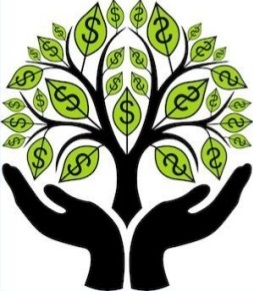 Image result for church with finance symbol