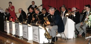 Big Band Dance @ Saint John the Evangelist Ballroom | Naples | Florida | United States
