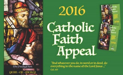 Catholic Faith Appeal: Essential Support to Parish Services