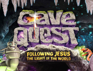 2016 Vacation Bible School: Cave Quest @ Saint John the Evangelist Ballroom | Naples | Florida | United States