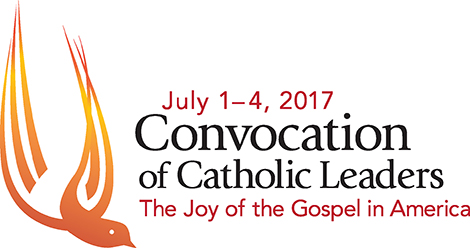 Father John's Contemplation on The Convocation of Catholic Leaders:  The Joy of the Gospel