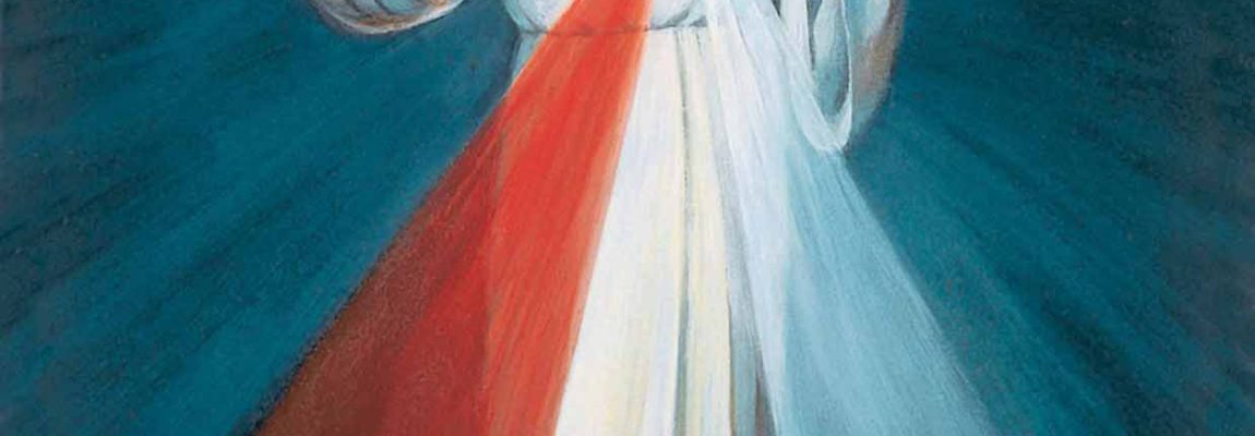 Novena for Divine Mercy